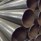Труба стальная б/у, восстановленная в России