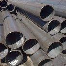 Труба бесшовная 140х14 мм Г/К сталь 10г2 в Волжском