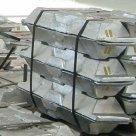 Чушка алюминиевая АК12Ч в Ижевске