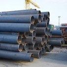 Труба электросварная 108х3,5 мм ст. 10 ГОСТ 10705-80 в Нижнем Новгороде