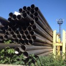 Труба холоднодеформированная 18х5 мм ст. 20 ГОСТ 8733-74 в Череповце