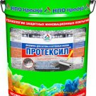 Протексил - пропитка для бетонных полов на органической основе в Новосибирске