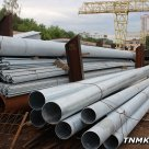 Труба крекинговая ст. 15х5м ГОСТ 550-75 в Челябинске