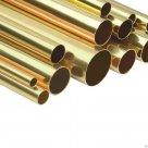Труба латунная 27х4,5мм ЛС59-1
