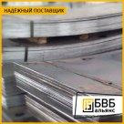 Лист нихромовый Х20Н80 в России