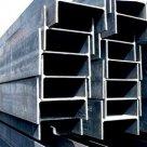 Балка стальная горячекатаная ГОСТ 26020-83 , 27772-88 в Москве