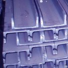 Швеллер сталь 0 3сп5 3пс 3пс5 09г2с L56 м 11.7 м 12 м н/д кг в Ижевске