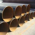 Труба магистральная ст.10Г2Б, ГОСТ 20295-85 в Тамбове