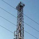 Прожекторная мачта ПМС 28 5 ветровая Площадка П1, Ст3, 09Г2С, 3.501.2-123 в Краснодаре