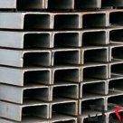 Швеллер сталь 09Г2С ГОСТ 8240-97 в Ижевске