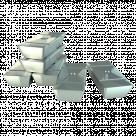 Чушка алюминиевая 1 АК12оч в Белорецке