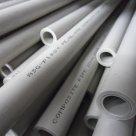 Труба полиэтиленовая 110 - 1800 мм ПНД ПЭ80 ПЭ100 ГОСТ 22689.2 -89 ГОСТ 22689.1 пластиковая для воды и газа в Самаре