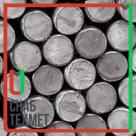Пруток стальной калиброванный ст. 35 ГОСТ 2609 в России