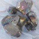 Марганец металлический кусковой Мн965 90% в России