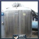 Резервуар Я1-ОСВ-6.3 (для созревания сливок) в России