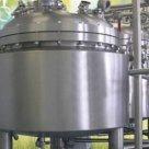 Производство реакторов фармацевтических нержавеющих