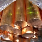 Пруток из припоя ПМФОЦр6-4-0,03 с флюсом в Череповце