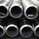 Труба толстостенная из конструкционной стали 159х20 мм Ст45 ГОСТ 8732-78 в Димитровграде