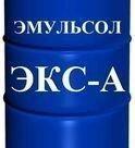 Эмульсол ЭКС-А 35% 200 л в России