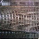 Сетка сварная нержавеющая 50х50 d=3 мм ГОСТ 23279-85 в Тюмени