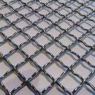 Сетка тканая нержавеющая сталь 12х18н10т в Омске