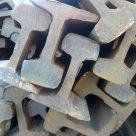 Рельс узкоколейный 24 тип Р24 ГОСТ 6368-82 нд новый в Нижнем Тагиле