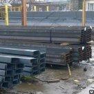 Швеллер сталь 09г2с ГОСТ 8240-97 в Владимире