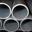 Труба толстостенная из жаропрочной стали 273х18 мм 12Х1МФ ТУ 14-3р-55-01 в Челябинске