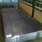 Лист 18х1500х6000 мм сталь 20 ГОСТы 1577-93, 19903-74, 1050-88 в Димитровграде