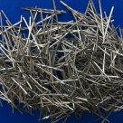 Фибра стальная ГОСТ 14613-83 анкерная в Тюмени