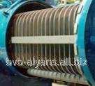 Корпуса фильтров, фильтров-коалесцеров, предфильтров патронных из углеродистых и нержавеющих сталей V=3 м3 в Ростове-на-дону