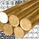 Пруток бронзовый ДКРНТ БРКМЦ3-1 ГОСТ 1628-78 в России