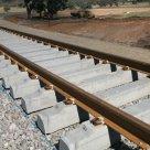 Рудничный рельс Р33 в Тюмени