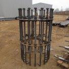 Производство анкерных блоков в Казани