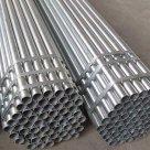 Труба нержавеющая сталь 08Х18Н10Т, 12Х18Н10Т
