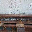 Крестовина 1/9 пр.2769 бетон новая в Нижнем Новгороде