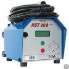 Аппарат для электромуфтовой сварки полимерных труб HST 300 Print в России