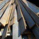 Полоса Ст3 оцинкованая ггорячекатаная стальная ГОСТ 103-2006 в Екатеринбурге