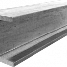 Двутавр алюминиевый АД31Т1, дл=6м в Вологде
