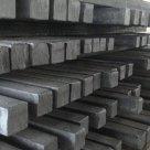 Квадрат 32х53 мм сталь Р18 быстрорез в Новосибирске