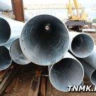 Труба оцинкованная в Челябинске