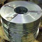 Лента стальная электротехническая 20860 0,6 мм ГОСТ 3836 в России