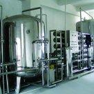 Резервуар для химической промышленности в Вологде