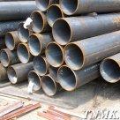 Труба бесшовная 121х12 мм ст. 09г2с ГОСТ 8732-78 в Подольске