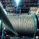 Канат стальной 14 мм ГОСТ 3066-80 в Казани