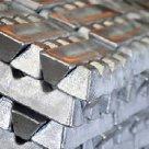 Алюминий А5 в чушках слитках пирамидках гранулах крупка в России