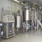 Оборудование для парфюмерной промышленности