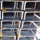 Швеллер 24 У сталь 09г2с ГОСТ 8240-97 в Магнитогорске