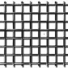 Сетка нержавеющая 12Х18Н10Т, L=1000 мм