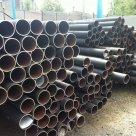 Труба горячедеформированная бесшовная 09Г2С в Краснодаре
